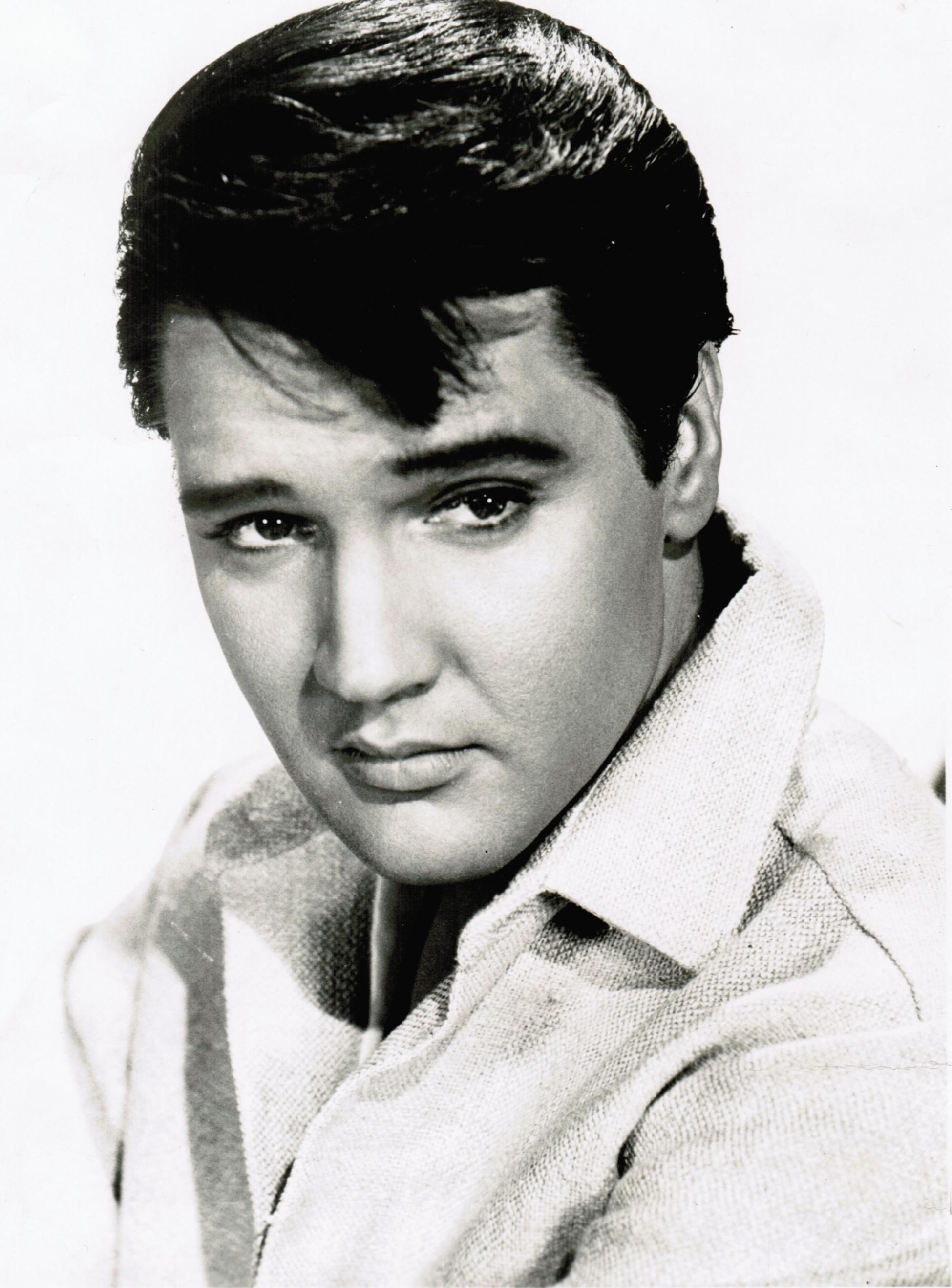 Tickle Me / Elvis Pres...