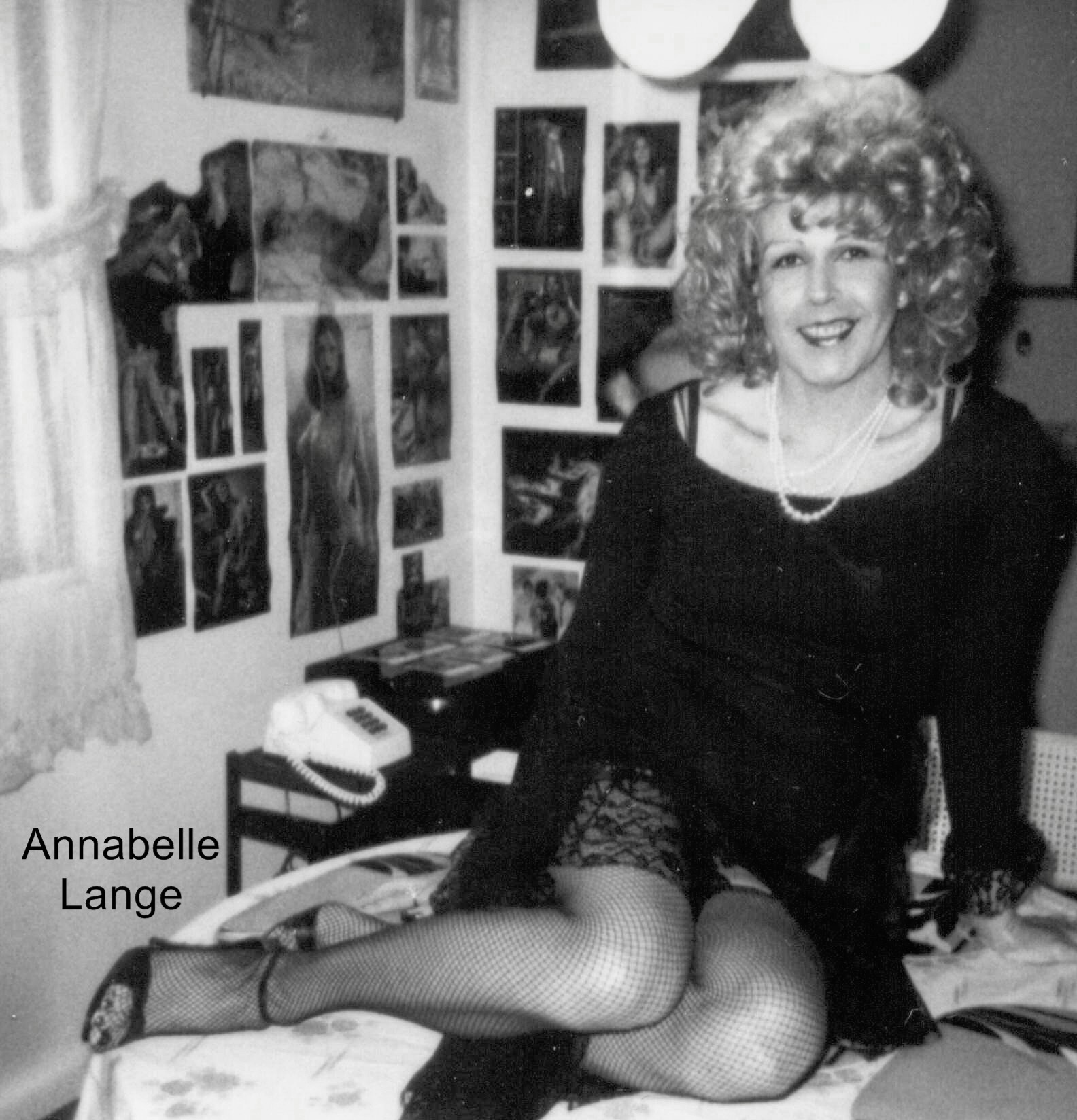 Annabelle de plus pres - 1 part 3